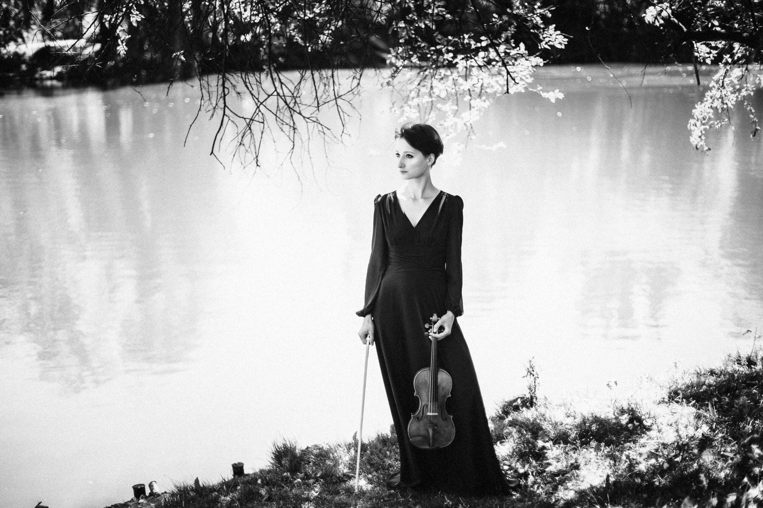 Anna Maria Staśkiewicz (skrzypce)