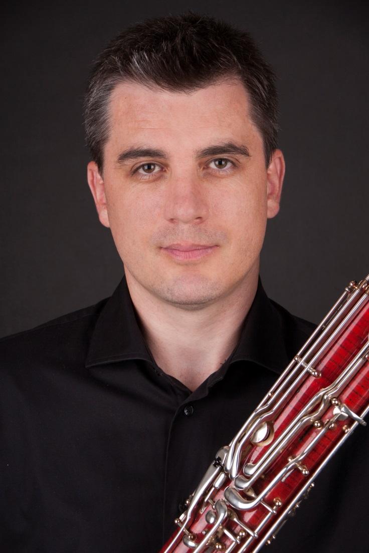 Damian Lipień (fagot)