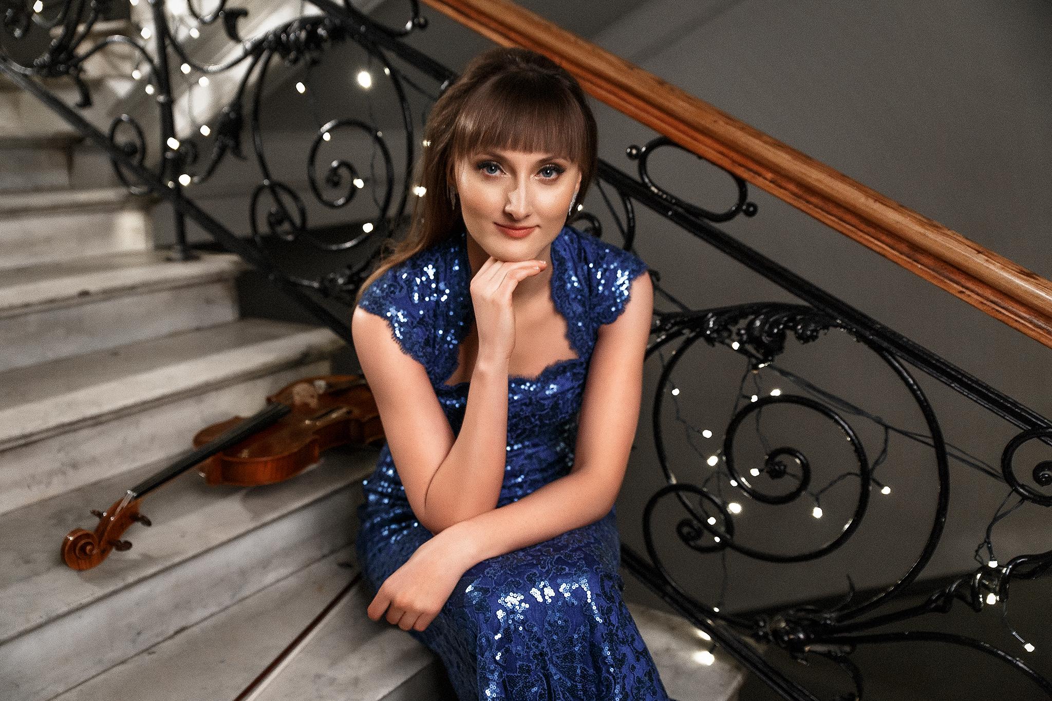 Katarzyna Budnik (altówka)