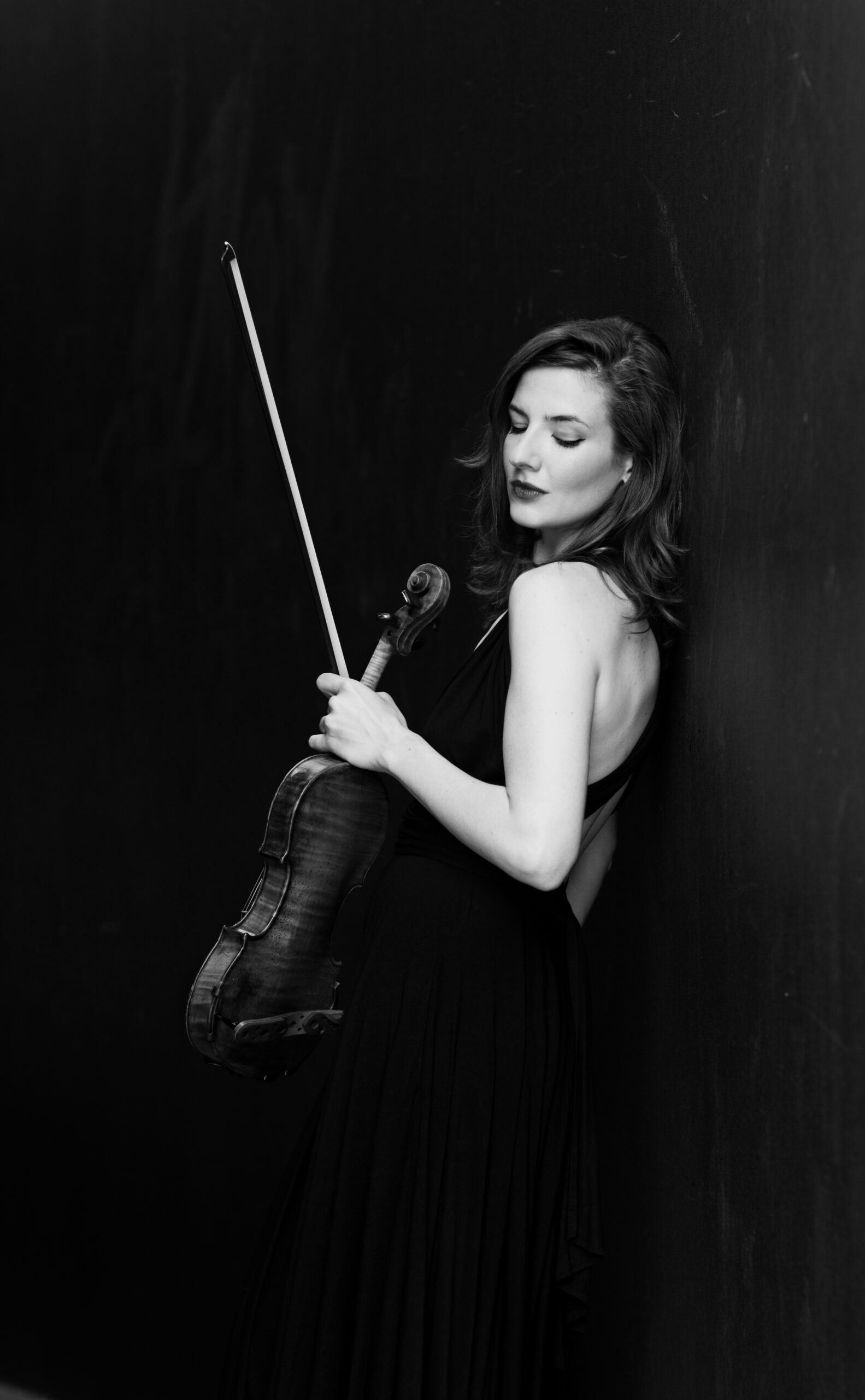 Maria Sławek (skrzypce)