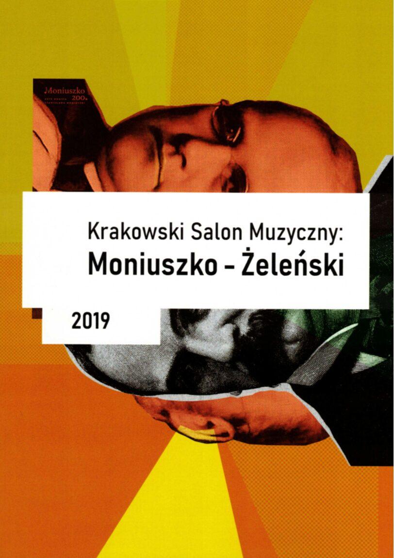 Krakowski Salon Muzyczny: Moniuszko – Żeleński