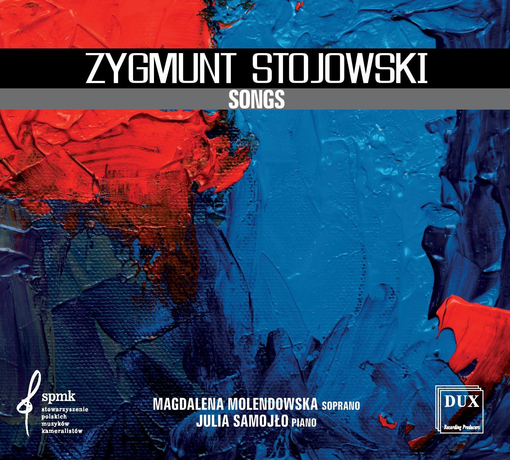 Zygmunt Stojowski – Pieśni
