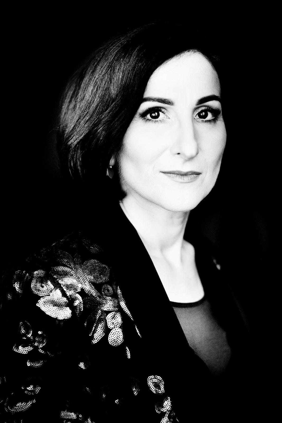 Ewa Katarzyna Sokołowska (fortepian)