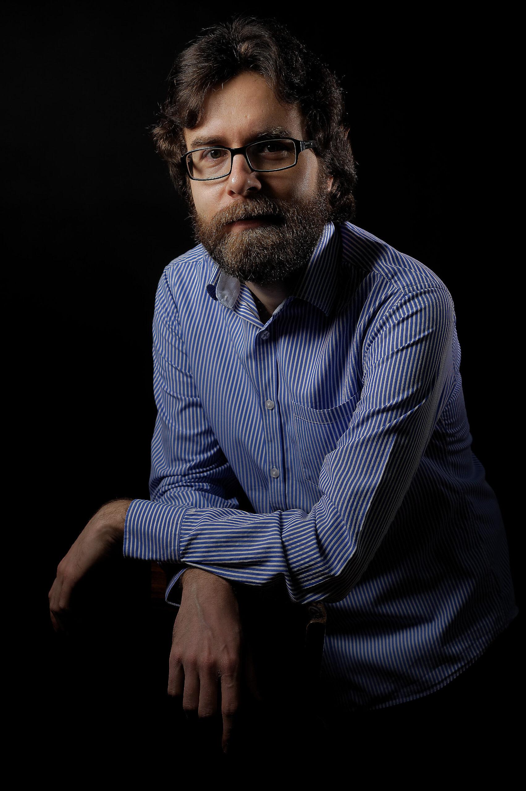 Łukasz Trepczyński (fortepian)