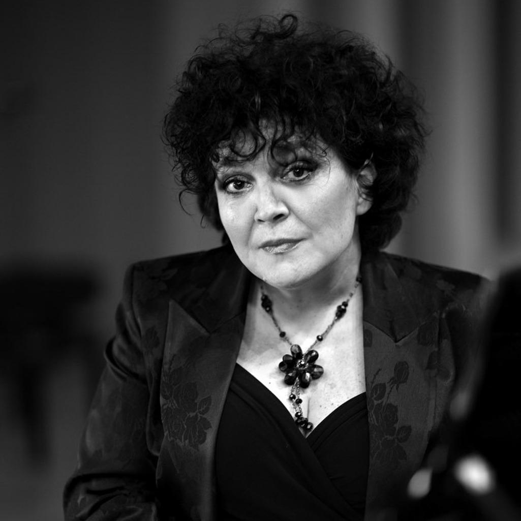 Monika Gardoń-Preinl (fortepian)