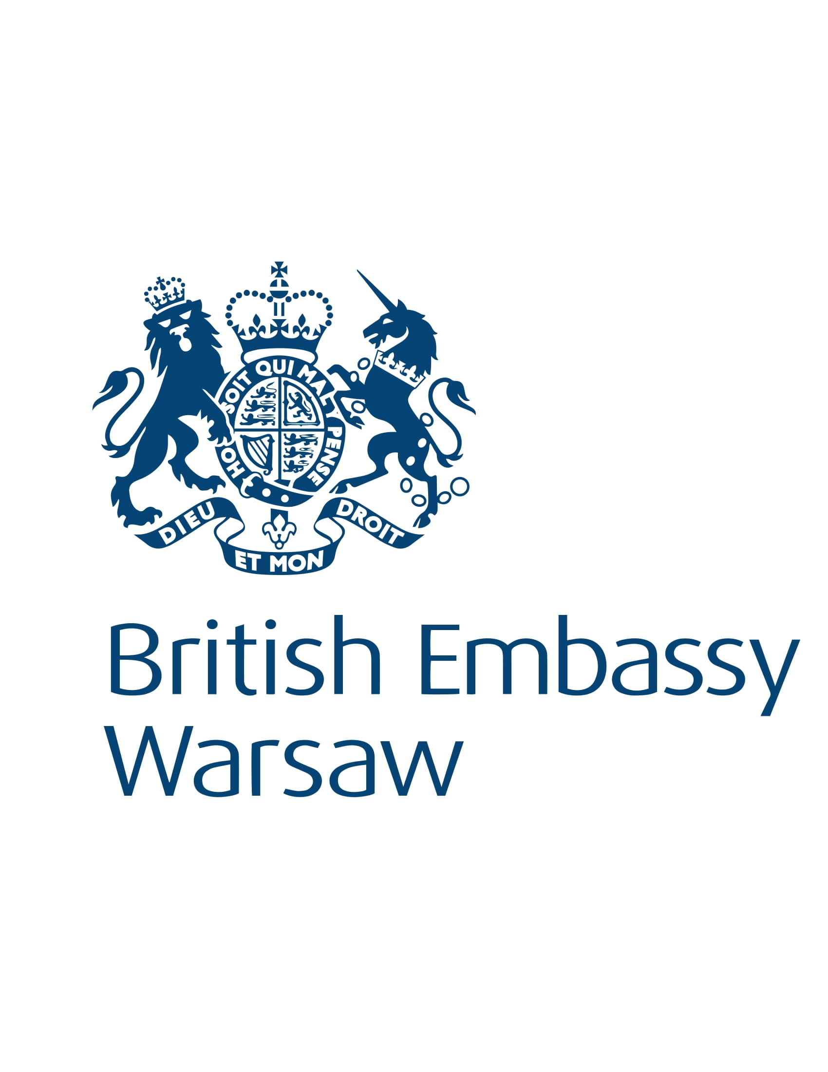 Ambasady Brytyjskiej