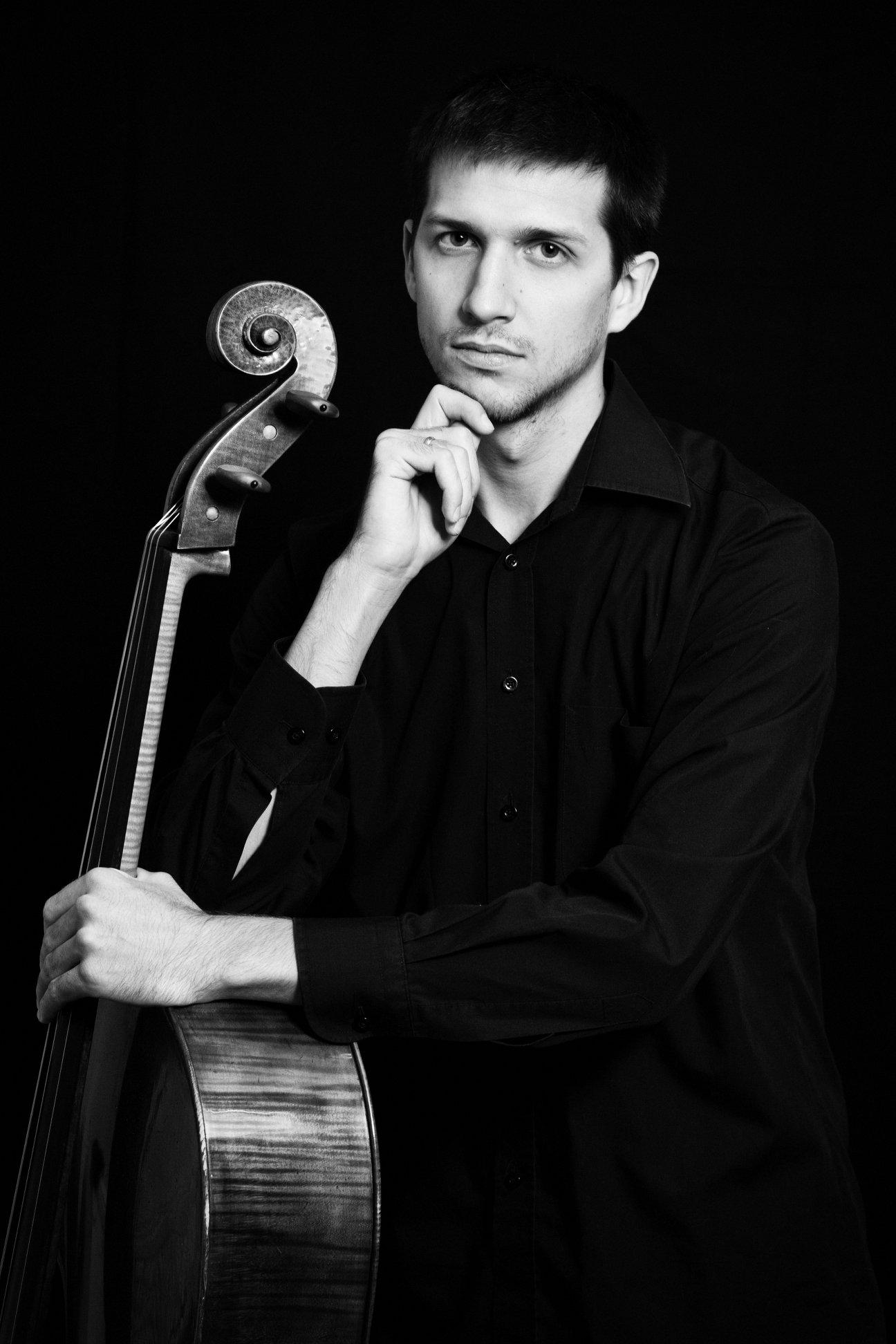 Dominik Płociński (wiolonczela)