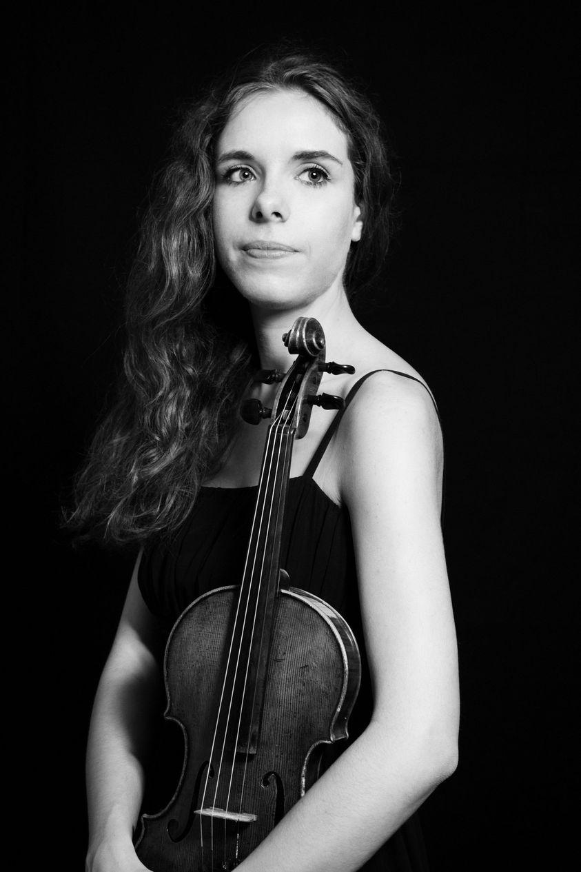 Joanna Kreft (skrzypce)