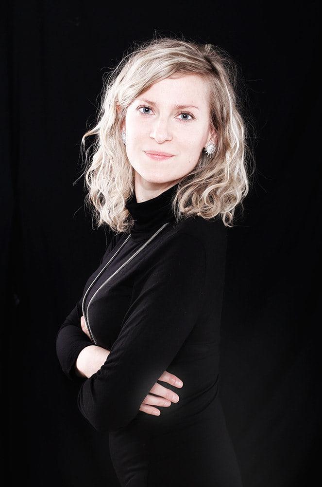 Katarzyna Wasiak (fortepian)