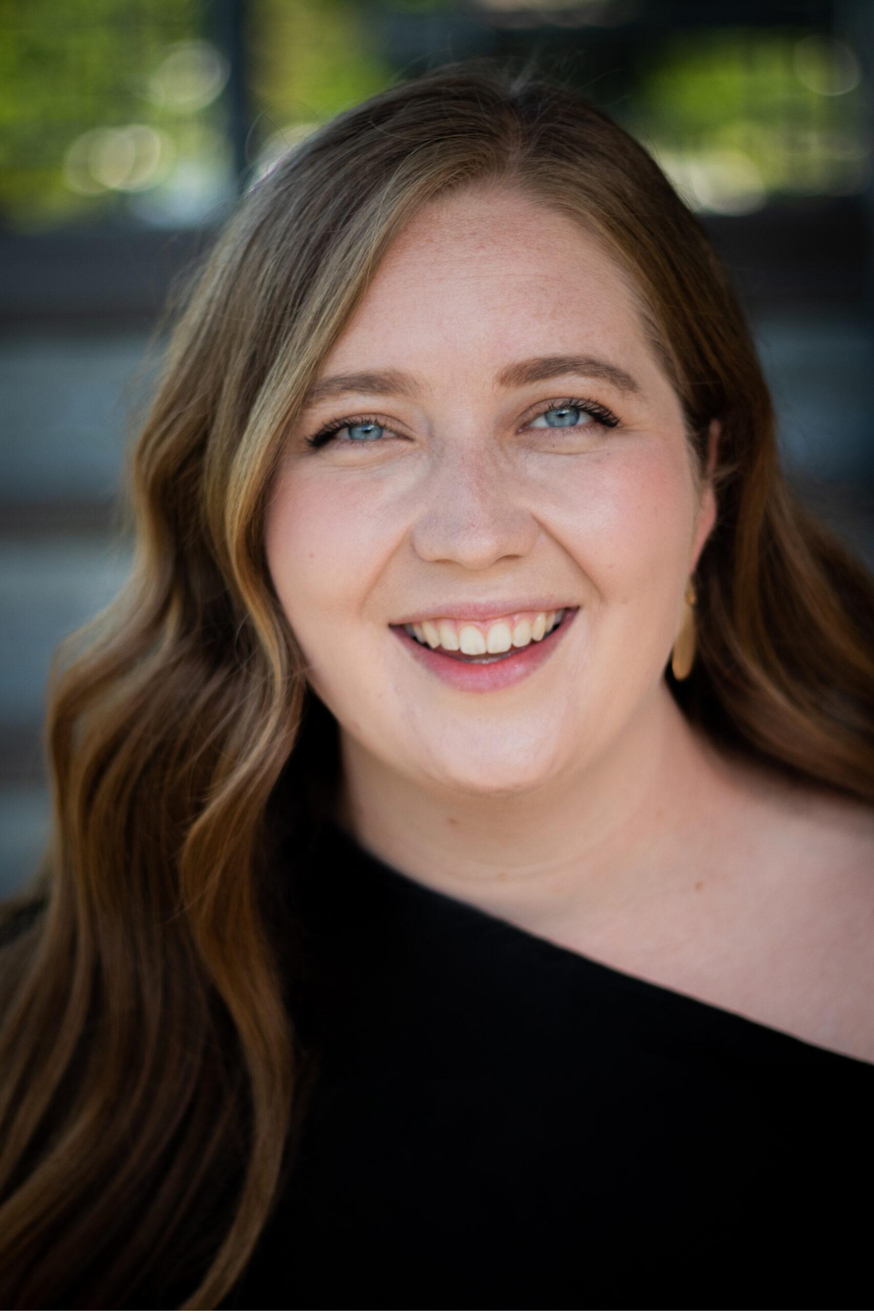 Katherine McIndoe (sopran)