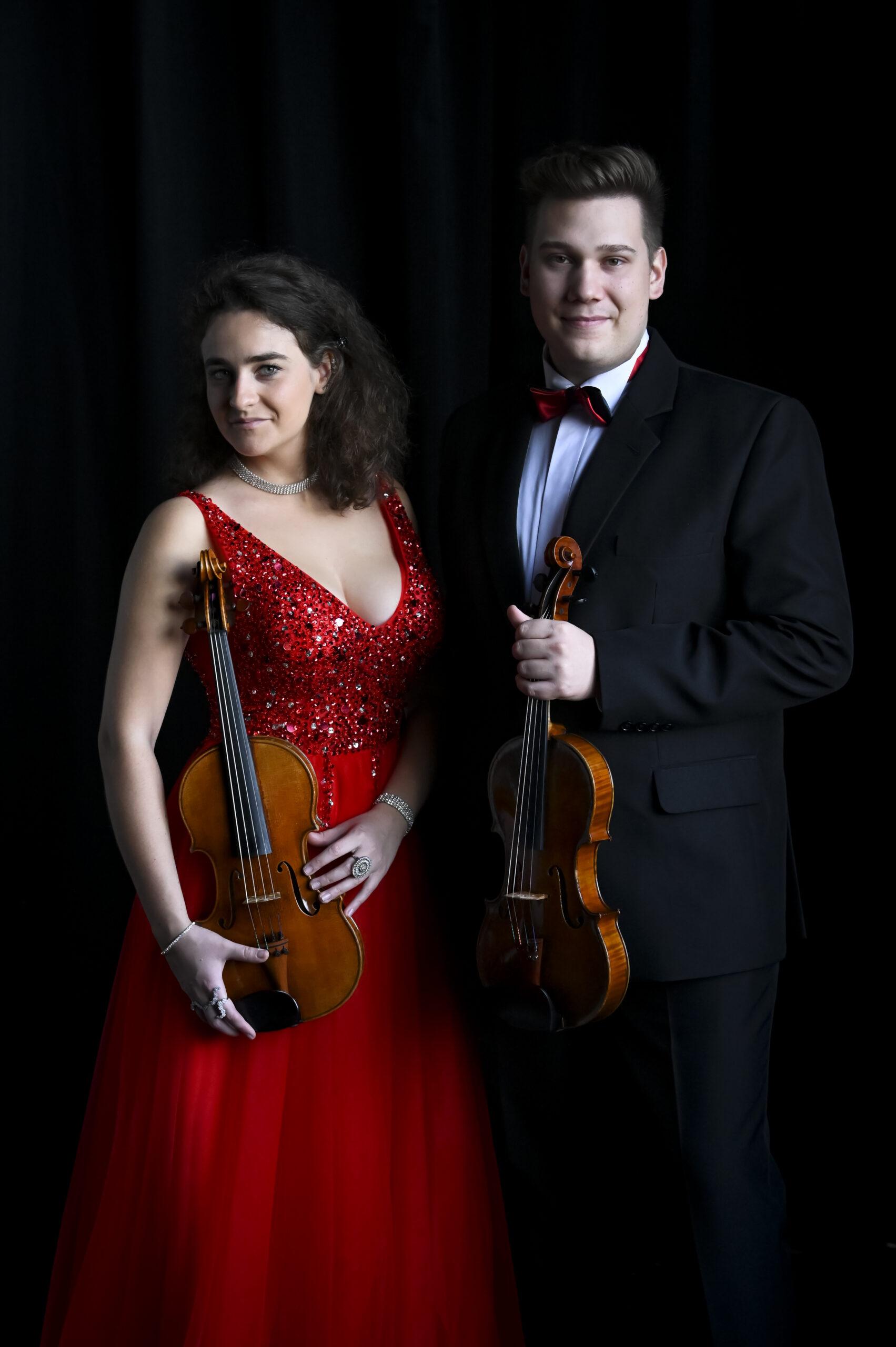 Polish Violin Duo (skrzypce)