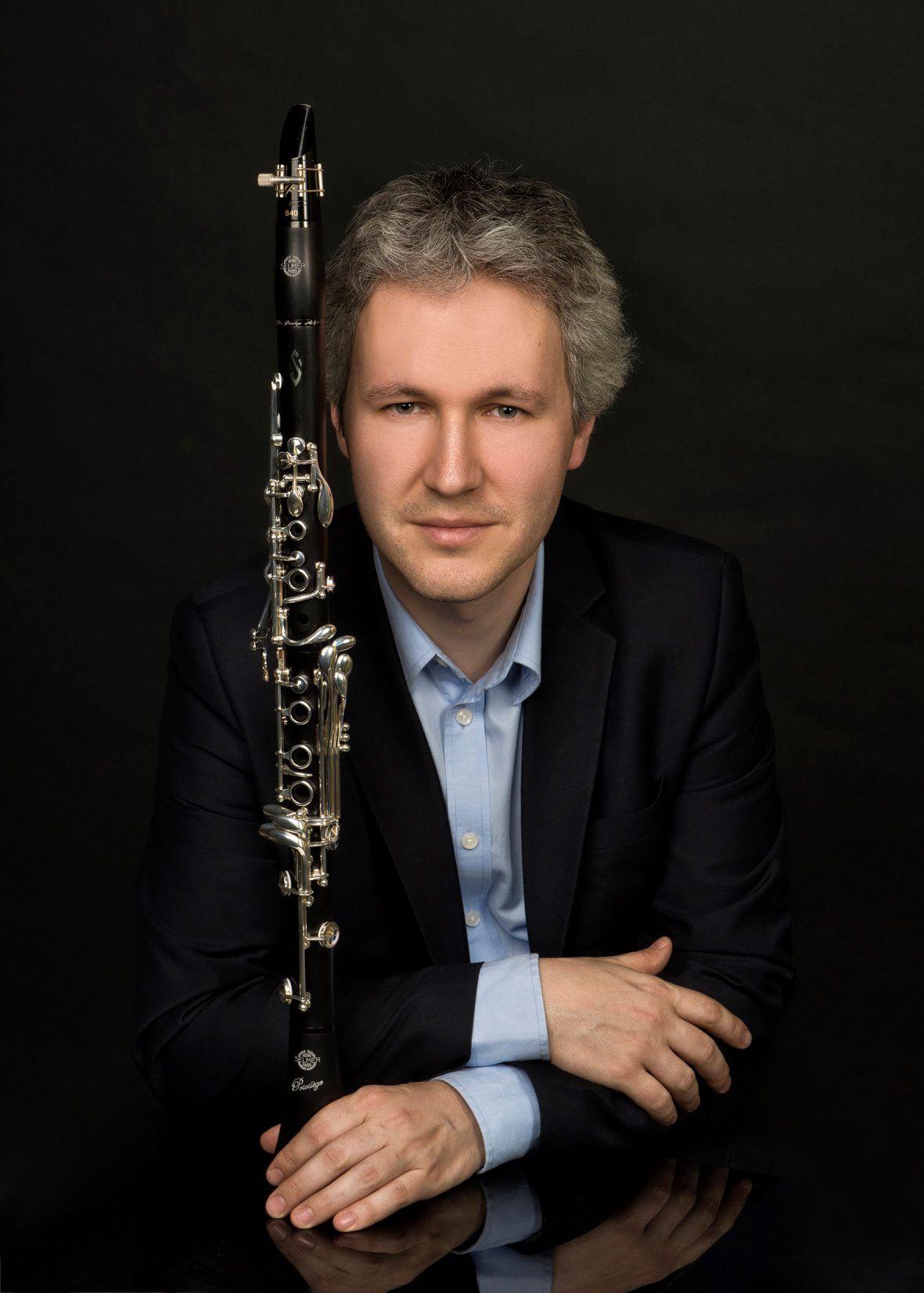 Piotr Lato (klarnet)