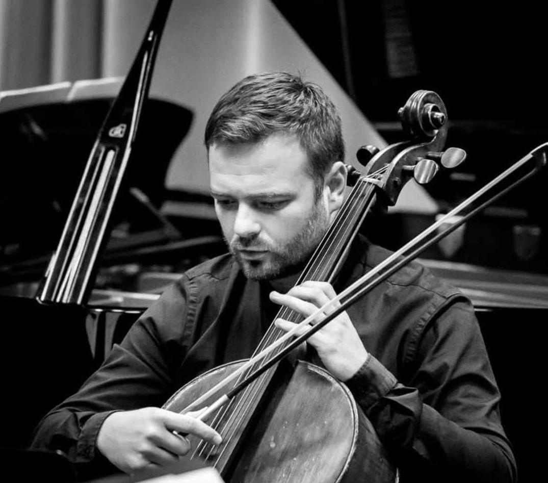 Piotr Mazurek (wiolonczela)