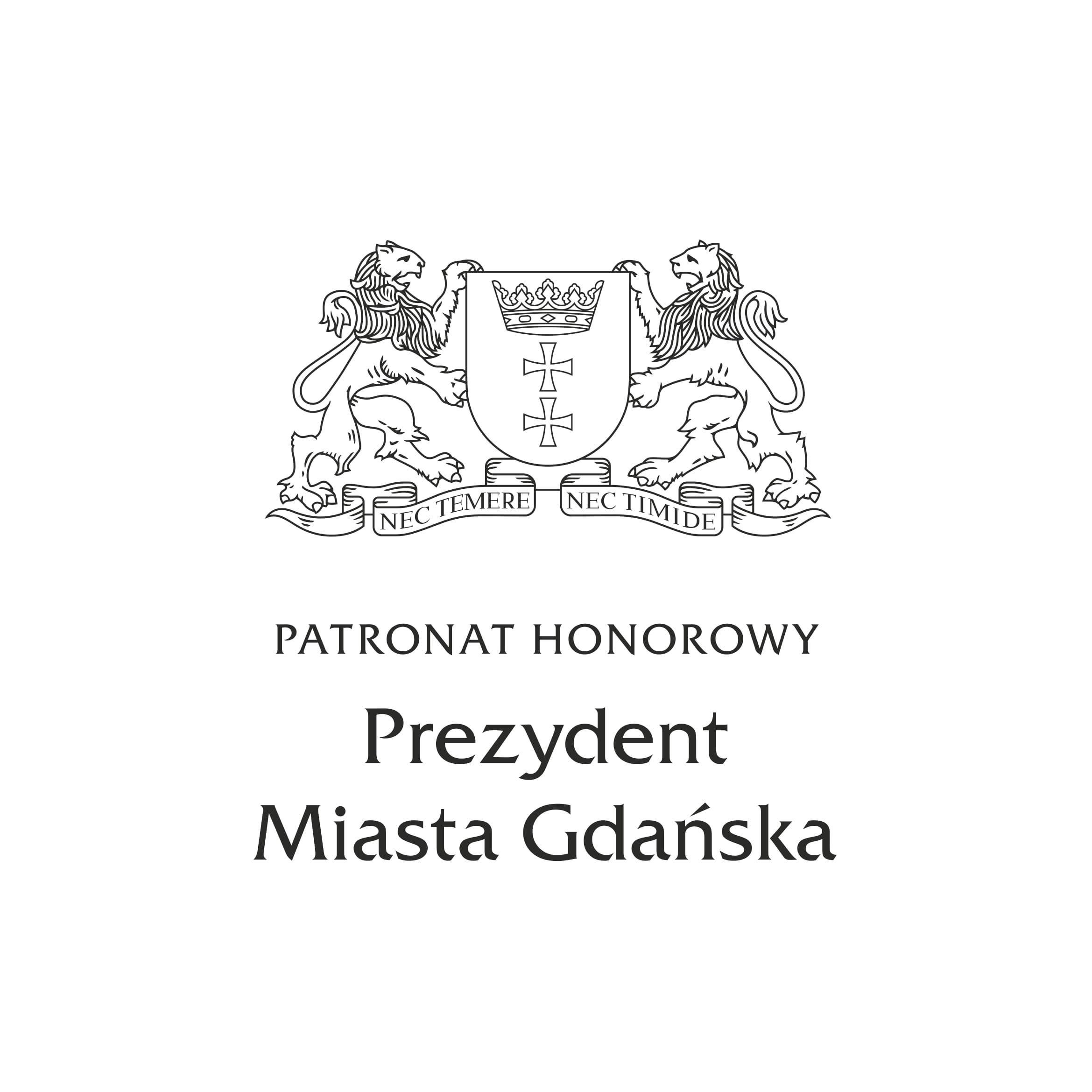 Prezydent Miasta Gdańsk p. Aleksandry Dulkiewicz