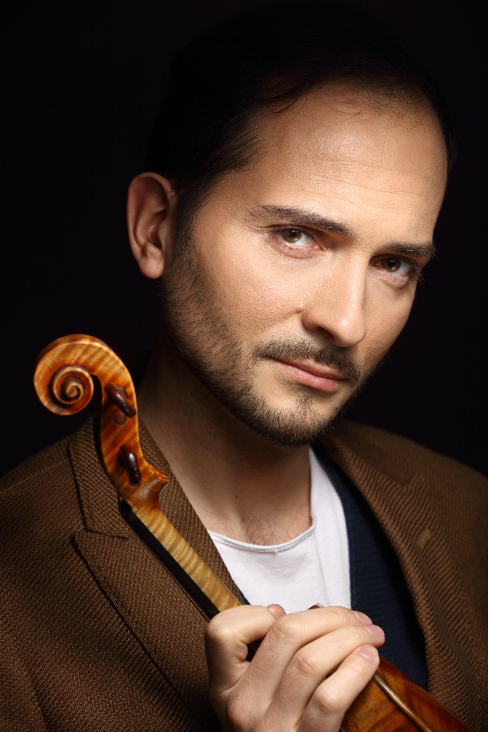 Robert Kowalski (skrzypce)