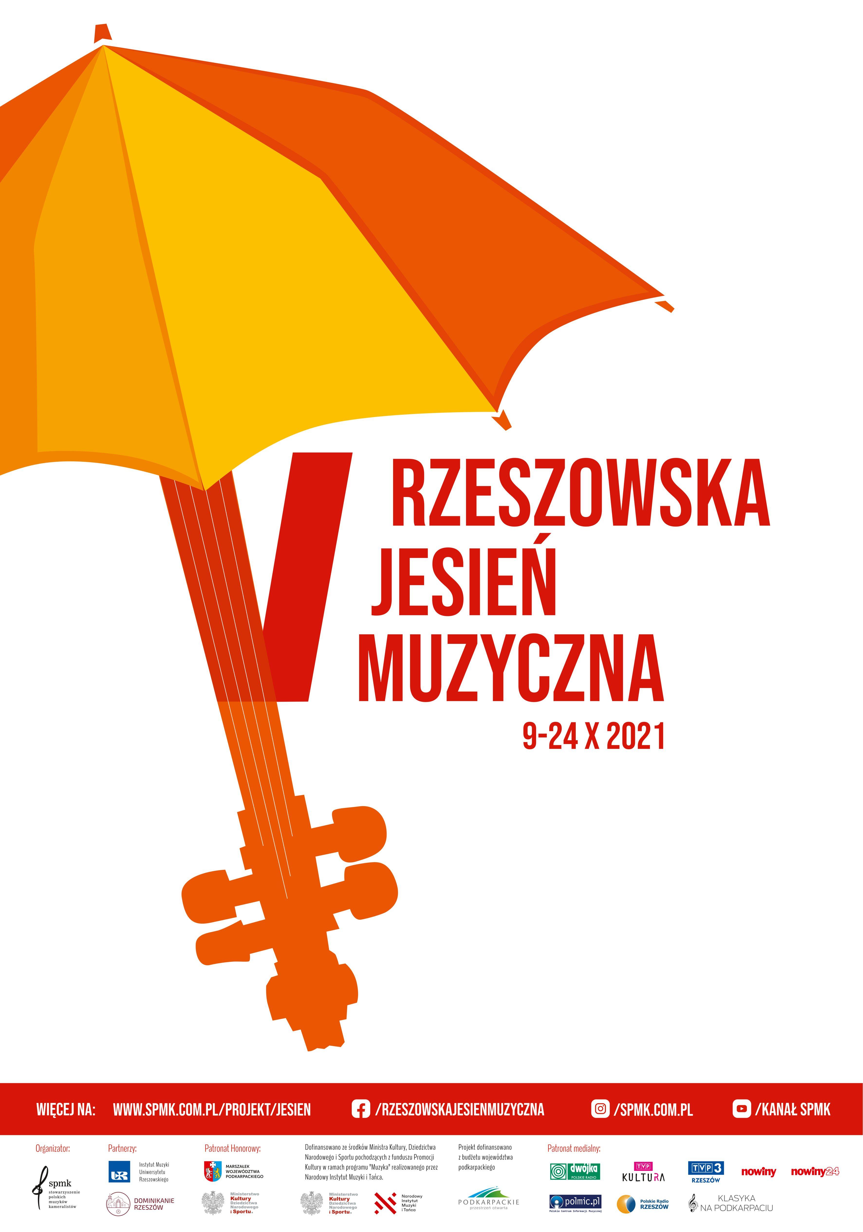 V Rzeszowska Jesień Muzyczna