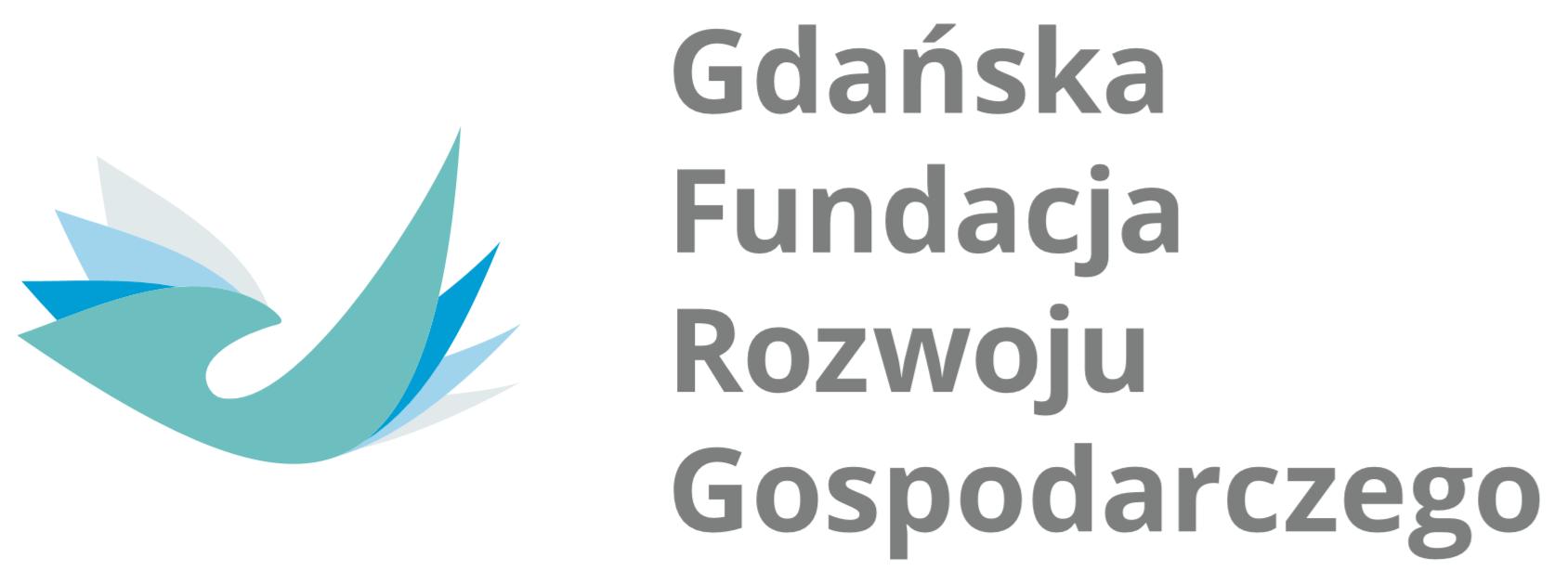Dofinansowano ze środków Gdańskiej Fundacji Rozwoju Gospodarczego.
