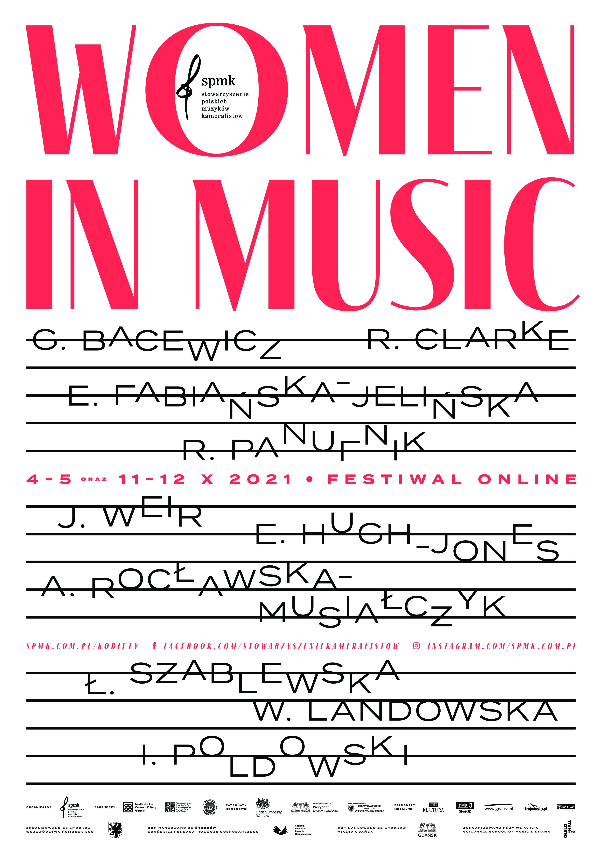 Kobiety w Muzyce / Women in Music